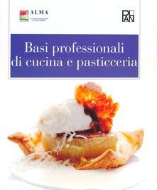 Equilibrifestival.it Basi professionali di cucina e pasticceria. Con aggiornamento online Image