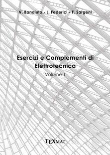 Aboutschuster.de Esercizi e complementi di elettrotecnica. Vol. 1 Image