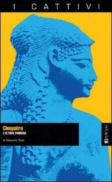 Cleopatra. Lultimo faraone.pdf
