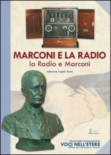3tsportingclub.it Marconi e la radio, la radio e Marconi Image