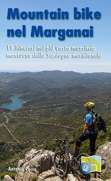 Steamcon.it Moutain bike nel Marganai. 19 itinerari nel più vasto massiccio montuoso della Sardegna meridionale Image