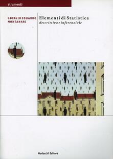 Squillogame.it Elementi di statistica descrittiva e inferenziale Image