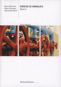 Esercizi di idraulica. Vol. 1