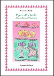 Pipistrelli a Batlló. A Barcellona col manichino