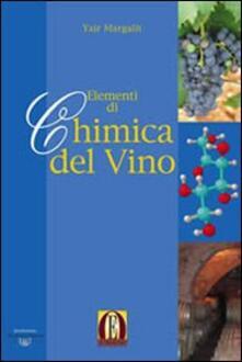 Ipabsantonioabatetrino.it Elementi di chimica del vino Image