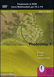 Photoshop 7. DVD-ROM