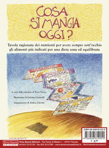 Antondemarirreguera.es Cosa si mangia oggi? Tavola ragionata dei nutrienti Image