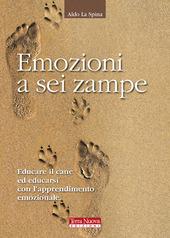 Un libro sul proprio animale domestico
