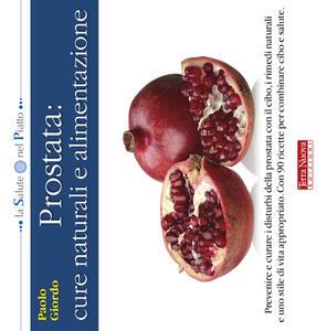Prostata: cure naturali e alimentazione