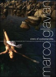 Sirens of Costa Smeralda