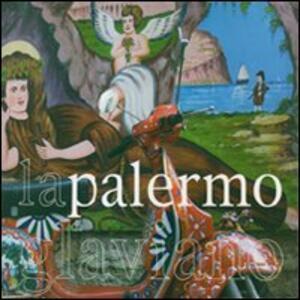 La Palermo di Glaviano