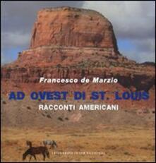 Ad ovest di St. Louis. Racconti americani.pdf