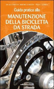 Parcoarenas.it Guida pratica alla manutenzione della bicicletta da strada Image