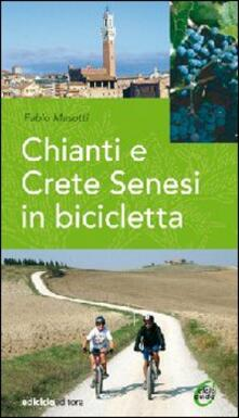 Mercatinidinataletorino.it Chianti e Crete senesi in bicicletta Image