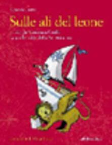 Equilibrifestival.it Sulle ali del leone. A vela da Venezia a Corfù navigando lungo le rotte della Serenissima Image