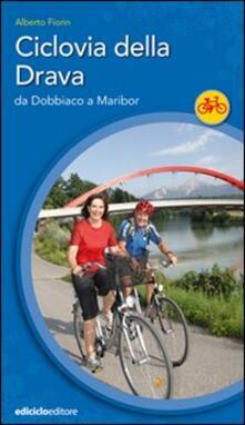 Associazionelabirinto.it Ciclovia della Drava. Da Dobbiaco a Maribor Image