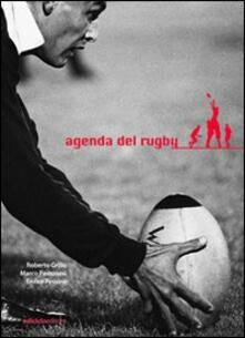 Amatigota.it Agenda del rugby Image