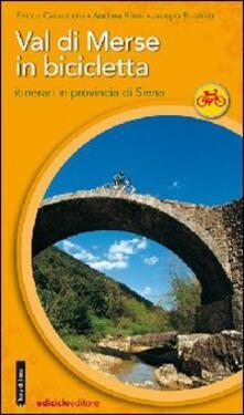 Val di Merse in bicicletta. Itinerari in provincia di Siena.pdf