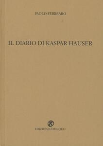 Il diario di Kaspar Hauser