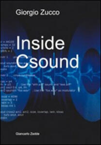 Inside csound. Ediz. italiana e inglese