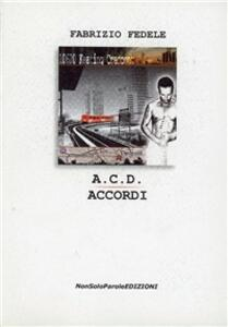 ACD. Accordi
