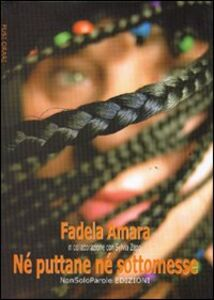 Libro Né puttane né sottomesse Fadela Amara