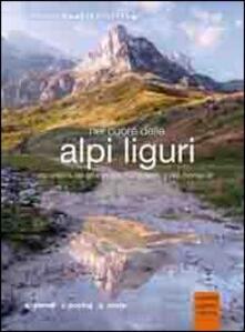 Associazionelabirinto.it Nel cuore delle Alpi Liguri Image
