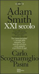 Adam Smith XXI secolo
