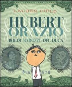 Hubert Orazio Boldi Barozzi Del Duca