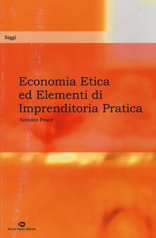 Atomicabionda-ilfilm.it Economia etica ed elementi di imprenditoria pratica Image