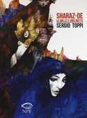Libro Sharaz-de. Le mille e una notte Sergio Toppi