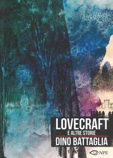 Amatigota.it Lovecraft e altre storie Image