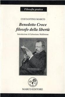 Winniearcher.com Benedetto Croce. Filosofo della libertà Image