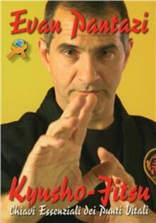 Osteriacasadimare.it Kyusho-Jitsu. Chiavi essenziali dei punti vitali Image