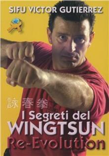 Filmarelalterita.it I segreti del Wingtsun Re-evolution Image