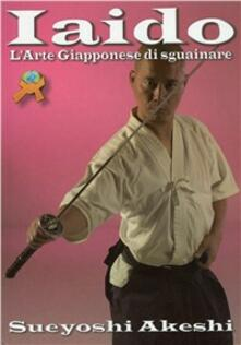 Listadelpopolo.it Iaido. L'arte giapponese di sguainare Image