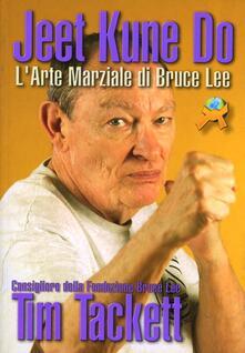 Squillogame.it Jeet Kune Do. L'arte marziale di Bruce Lee Image