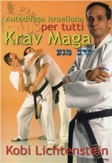 Squillogame.it Krav maga. Autodifesa israeliana per tutti Image