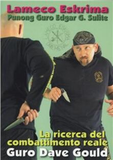 Associazionelabirinto.it Lameco Eskrima. La ricerca del combattimento reale Image