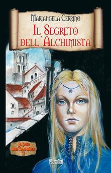 Cocktaillab.it Il ciclo dell'anno Mille. Il segreto dell'alchimista. Vol. 2 Image