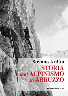 Listadelpopolo.it Storia dell'alpinismo in Abruzzo Image
