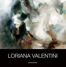 Loriana Valentini - copertina