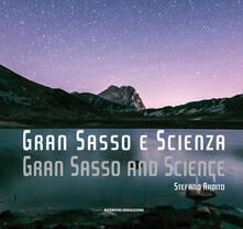 Squillogame.it Gran Sasso e scienza-Gran Sasso and science. Ediz. bilingue Image
