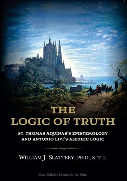 The logic of truth