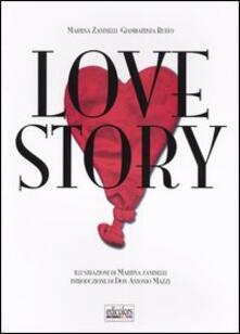 Ipabsantonioabatetrino.it Love story Image