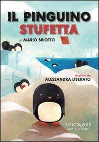 Il pinguino Stufetta