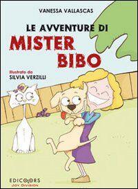 Le avventure di mister Bibo