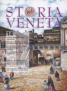 Storia Veneta (2012). Vol. 14