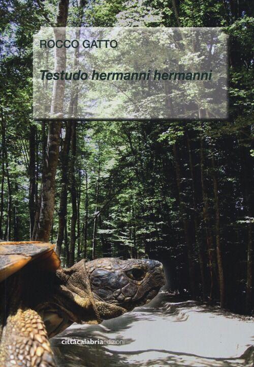 Testudo Hermanni Hermanni
