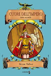 Cuore dell'impero. Vol. 2